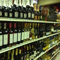 Photo taken at Colonial Wine & Sprits by Arnulfo V. on 5/5/2012