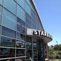 Photo taken at Starbucks by Madrim M. on 6/12/2012