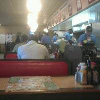 Photo taken at Waffle House by Joe T. on 5/9/2012