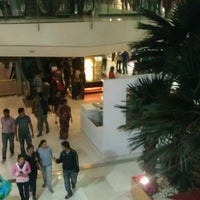 Photo taken at The Forum Mall by NaaJ ¦. on 12/11/2011