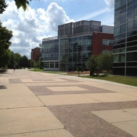 Photo taken at Rowan University by Kenneth A. on 7/30/2012
