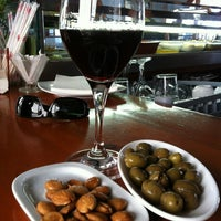 Photo taken at Pic Nic Restaurant by Merce R. on 5/27/2012