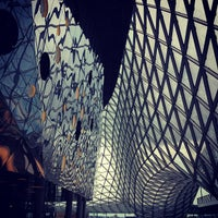 Photo taken at MyZeil by Yu-Ting L. on 7/1/2012