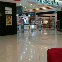 Photo taken at Parkson by Mohd Shamsuri S. on 9/19/2011