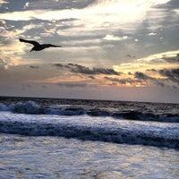 Photo taken at St. Augustine Pier by John C. on 8/27/2012