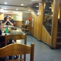 Photo taken at Nuria by Oscar M. on 11/19/2011