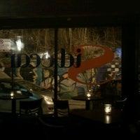Photo taken at Sidecar Bar by Sean D. on 2/12/2012