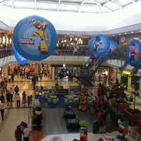 Photo taken at Buriti Shopping by José Eduardo O. on 1/7/2012