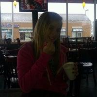 Photo taken at Skippy's Gyros by Drew U. on 1/17/2012