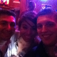 Photo taken at Red Carpet Martini Lounge by Mitch B. on 4/29/2012