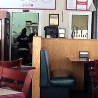 Photo taken at Amato Pizza by Wayne O. on 6/27/2011