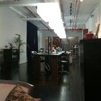 Photo taken at Lali Lali Salon by Lisette R. on 8/9/2011