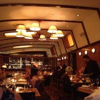Photo taken at Lure Fishbar by Erica R. on 8/6/2012
