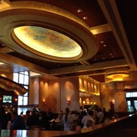 Photo taken at The Cheesecake Factory by Jay Y. on 4/12/2012