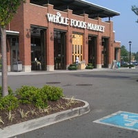 Photo taken at Whole Foods Market by Rebecca on 9/4/2011