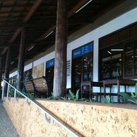 Photo taken at Mar Doce Restaurante by Fabiano A. on 10/8/2011