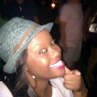 Photo taken at Shot Bar by Rachelle E. on 9/11/2011