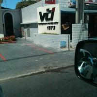 Photo taken at VTI by Fernando Braga F. on 5/9/2012
