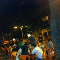 Photo taken at Axé da Bahia (Grego) by Guilherme C. on 1/20/2012