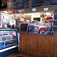 Photo taken at Iron Gate Cafe by Amanda L. on 8/15/2011
