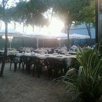 Photo taken at Osteria Di Princip by Donatella M. on 8/21/2012