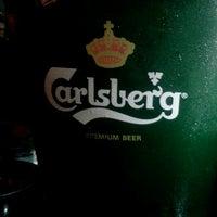 Photo taken at Ant Bar @ Jln Merdeka by Jon W. on 12/31/2011