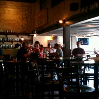 Photo taken at 75th Street Brewery by Charisse D. on 8/27/2011
