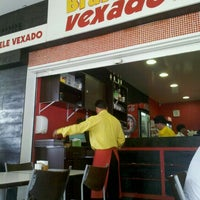 Photo taken at Brasil Vexado by Victor R. on 9/17/2011