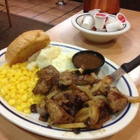 Photo taken at IHOP by Techie on 7/9/2012