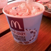 Photo taken at McDonald's by Charlotte G. on 9/16/2011