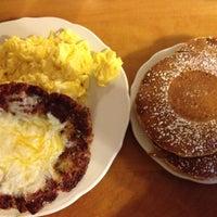 Photo taken at The Original Pancake House by Joe M. on 12/11/2011