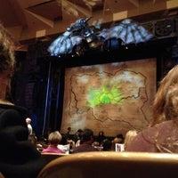 Photo taken at Keller Auditorium by Steve S. on 4/1/2012