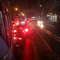 Photo taken at Phra Khanong Junction by Kwua_Tee on 5/18/2012