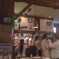 Photo taken at Die Stube German Bar & Resto by Twothree T. on 9/9/2011