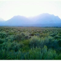 Photo taken at Grand Teton National Park by Nina M. on 9/5/2012