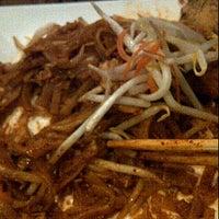 Photo taken at 35 Thai Restaurant by Donna on 6/20/2012
