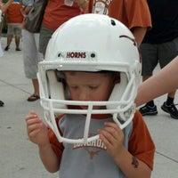 Photo taken at University Co-op Houston by Michael R M. on 8/18/2012