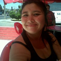 Photo taken at Telepizza by Joaquin S. on 3/12/2012