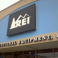 Photo taken at REI by Mark R. on 8/24/2012