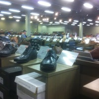 Photo taken at DSW Designer Shoe Warehouse by Ricky P. on 5/5/2012