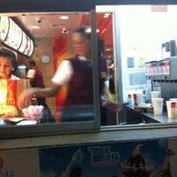 Photo taken at McDonald's by Teke on 8/4/2012