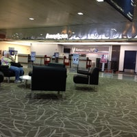 Photo taken at Piedmont Triad International Airport (GSO) by Dante on 8/19/2012