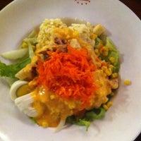 Photo taken at Upperstar Steak & Chicken Restaurant by TutyRani😊 on 3/29/2012