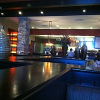Photo taken at Firebirds Wood Fired Grill by Debbie G. on 3/26/2012