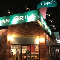 Photo taken at Chipotle Mexican Grill by Rachel S. on 3/10/2012