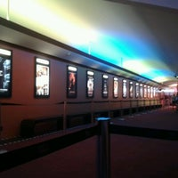 Photo taken at Cine Roxy by Léo M. on 7/24/2012