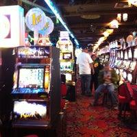 Photo taken at La Bayou Casino by Brad L. on 2/26/2012