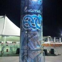 Photo taken at Las Vegas Motor Speedway by Cesar V. on 6/9/2012