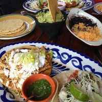 Photo taken at Chavela's by Heather on 5/29/2012