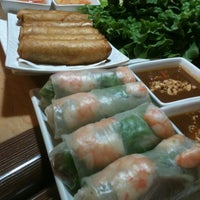 Photo taken at Saigon Star by Paula A. on 7/15/2012